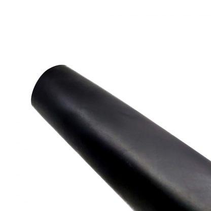 Tela de pizarra negra por metros para coser