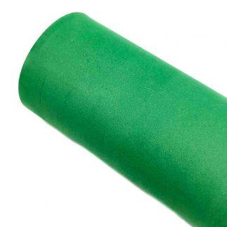 Tela de goma EVA verde billar