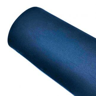 Tela de goma EVA azul marino