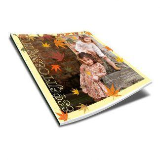 Revistas y Patrones