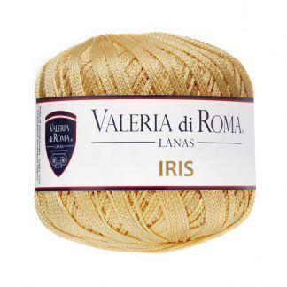 Ovillo de tejer modelo Iris de la marca Valeria Lanas