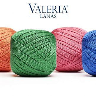 VALERIA® LANAS