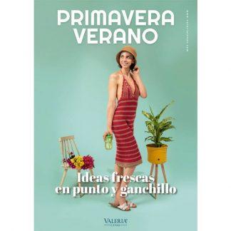 Revista Valeria Lanas Primavera Verano 2020