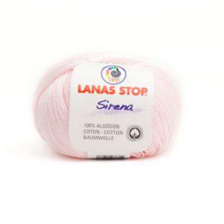 Ovillo para tejer modelo Sirena de la marca Lanas Stop