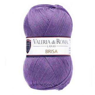Ovillo de tejer modelo Brisa de la marca Valeria Lanas