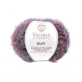 Ovillo de lana para tejer modelo Buff de la marca Valeria Lanas