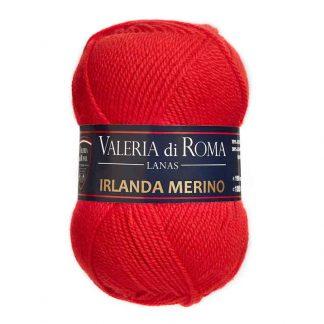 Lana de tejer modelo Irlanda Merino de la marca Valeria Lanas