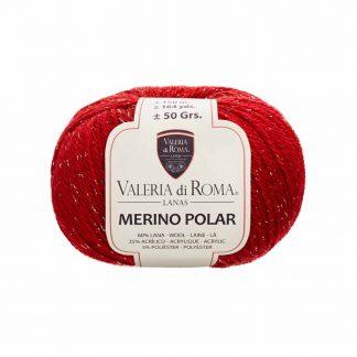 Lana Merino Polar de la marca Valeria di Roma