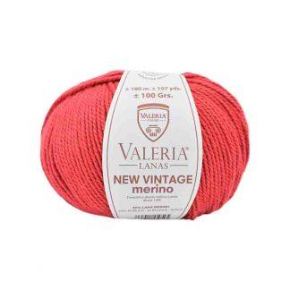 Lana para tejer New Vintage Merino de la marca Valeria Lanas