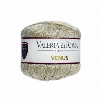 Ovillo de tejer modelo Venus de la marca Valeria Lanas